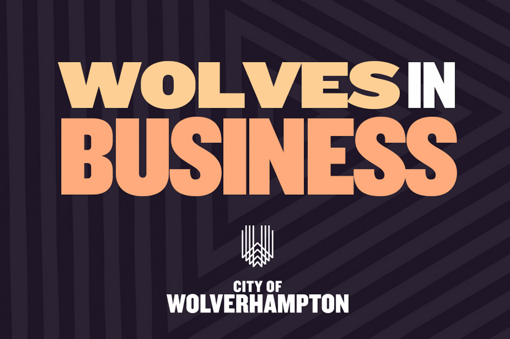 Wolves in Business portal launched for critical support